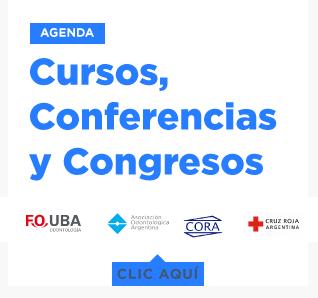 Cursos, conferencias y congresos